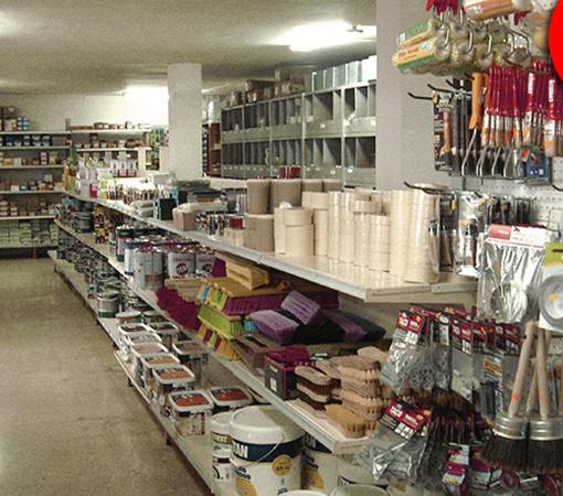Outlet tienda